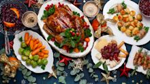 The health pros - and cons - of Christmas lunch