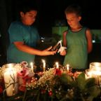 Texas shooting suspect seems 'weirdly nonemotional,' lawyer says