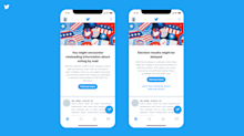 Twitter will preemptively debunk election misinformation