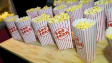 Cinemas Join the Internet Makeover of American Cities
