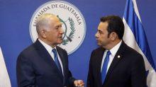 Israël : après les Etats-Unis, le Guatemala déménage son ambassade à Jérusalem
