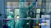 EU grapples over virus recovery plan, Barcelona in lockdown
