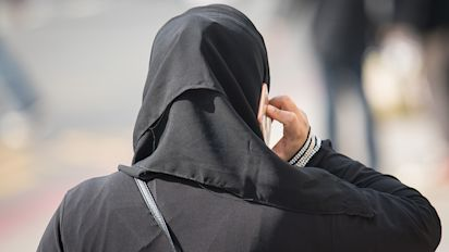 Burka banned in some parts of Canada