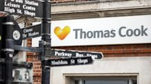 U.K. Aviation WatchdogPrepares for Possible Thomas Cook Collapse