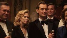 """""""The Nest"""", avec Jude Law et Carrie Coon, rafle les prix à Deauville"""