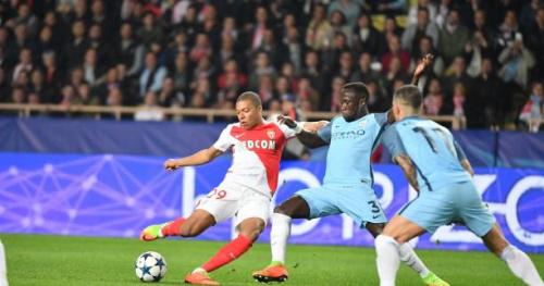 Foot - C1 - City - Manchester City : «On a trop respecté Monaco»