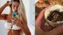 Após separação, Yasmin Brunet foge da dieta