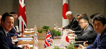 Brexit A Likely Topic As G7 Nations Meet In Japan