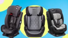 Best baby and toddler car seats for safety