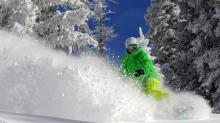 V-Ski Day: War Between Two Skiing Towns Ends