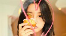 韓國女藝人李惠利最新時裝雜誌寫真曝光