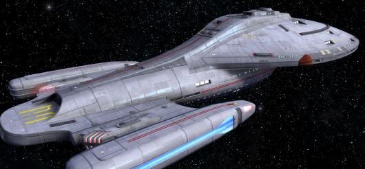 Captain's Log Supplemental: A look at Star Trek Online's history with lead designer Al Rivera