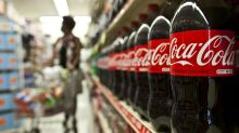 Coca-Cola's chairman thinks we should change how we talk about soda sales