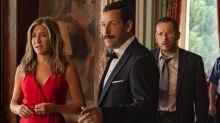 Netflix : après Murder Mystery, un nouveau film pour Adam Sandler avec un casting cinq étoiles