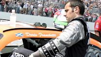 Dario Franchitti: Regrets NASCAR move?