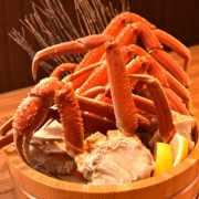 鮮嫩美味的螃蟹令人食指大動!推薦三家北海道美食吃到飽餐廳