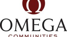 Omega Communities Joins Pegasus Senior Living Family Of Communities