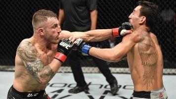 Volkanovski defends belt; did judges get it right?