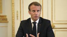 Was Macron zu einem Arbeitslosen gesagt hat, sorgt für Empörung