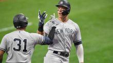 MLB: Yankees-Kantersieg - Niederlage für Kepler