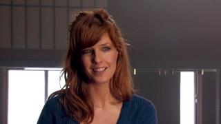 Heaven Is For Real: Kelly Reilly On Her Character's Approach To The Events