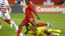Canadian international Jonathan David has verbal agreement to join France's Lille