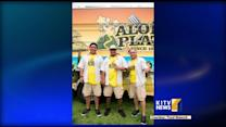 Hawaii represented in Food Network hit show