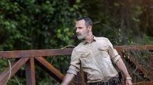Andrew Lincoln se despide de The Walking Dead (y se nos cae una lagrimilla)