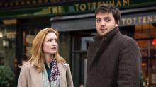 JK Rowling says cross-dressing killer in new Strike novel is based on real-life murderers
