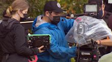 Low COVID-19 cases a boost for film production in N.S.