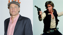 Woody Harrelson in talks to play Han Solo's mentor in Star Wars spin-off