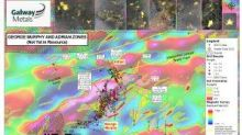 Galway Metals Makes Another New Discovery - 4.8 g/t Au Over 3.1m, 900m NW of the New Adrian Zone, Plus Mineralization Returned 400m East of GMZ at Clarence Stream