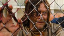 Has the world of The Walking Dead just gotten too bleak?