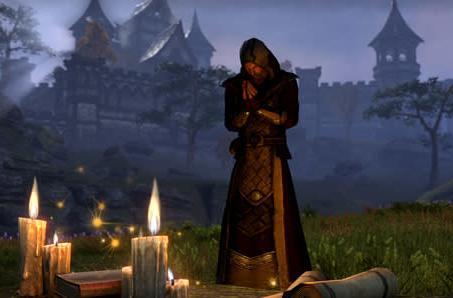 Leaderboard: What's your preferred Elder Scrolls Online faction?