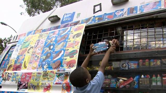 Town Tries to Tone Down Ice Cream Truck Music