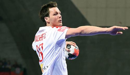 Handball: EHF-Cup: Berlin auf Final-Four-Kurs, Melsungen verliert