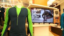 How This New Zealand Fabric Is Changing the Athletic Wear Industry