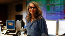 "Cecília Egea, la primera bombera en Cataluña: ""Me preguntaron si estaba loca"""