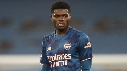 Pierre-Emerick Aubameyang believes Thomas Partey will make big impact at Arsenal