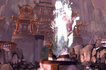 Last Week in WoW: Yet another patch edition