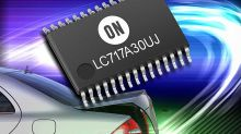 ON Semiconductor Jumps On Q4 Sales, Earnings Beat