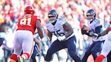 Two Titans named to Pro Football Focus' top-25 interior OL list