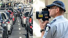 Australia Day double demerits: What you need to know