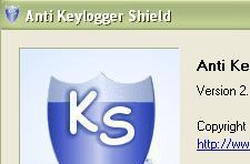 Anti Keylogger Shield may offer some protection for your account