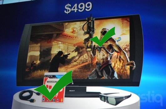 Sony officially puts Resistance 3 back in PS3 3D Display bundle (if you pre-order)