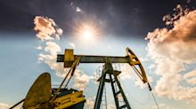 Surging Crude Prices Send Oil Stocks Soaring Today