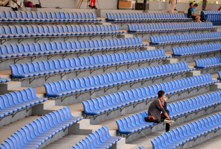 sports.yahoo.com: Coronavirus failings could set back Asian football, union boss warns