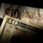 Trade optimism yields dollar's first positive week this year