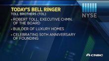 Today's Bell Ringer, June 13, 2017