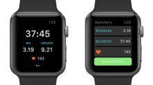 Runkeeper announces standalone Apple Watch app
